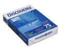 DISCOVERY Kopierpapier DISCOVERY A4 75 g/qm