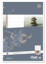 10 Ursus Briefblöcke A4 kariert