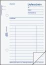 1 AVERY Zweckform Formularbuch 724 Lieferschein