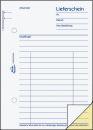1 AVERY Zweckform Formularbuch 1722 Lieferschein