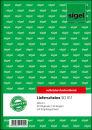 1 sigel Formularbuch SD011 Lieferschein mit Empfangsschein