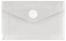10 FolderSys Umlauftaschen transparent glatt